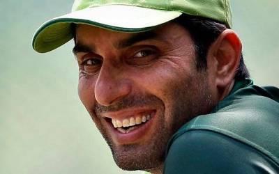 مصباح الحق کے ٹیم کے انتخاب میں ون مین شو کی خبریں، پاکستان کرکٹ بورڈ ہیڈ کوچ دفاع میں میدان میں آ گیا