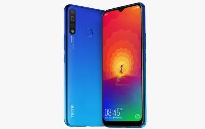 چینی سمارٹ فون کمپنی ٹیکنو موبائل کا ائیرلنک کیساتھ معاہدہ طے پا گیا