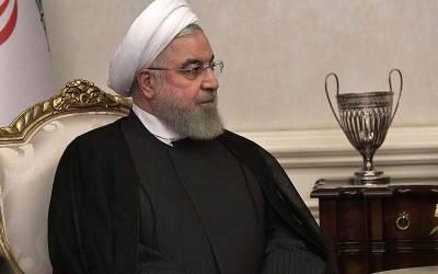 امریکہ نے ایرانی صدر حسن روحانی اور وزیر خارجہ کو ویزا جاری کر دیا