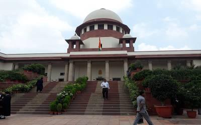 مقبوضہ کشمیر کی صورتحال پر مودی کے خلاف توہین عدالت کی درخواست، پاکستانی وکلا نے پیش ہونے کی اجازت مانگ لی