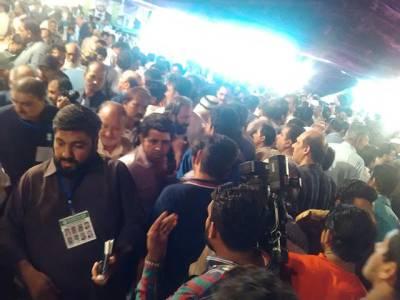 آل پاکستان انجمن تاجروں نے اسلام آباد کی طرف مارچ کرنے کا اعلان کردیا