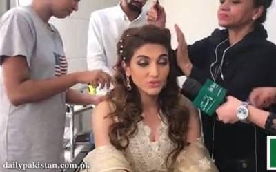 معروف اداکارہ ثنا کے بارے میں وہ باتیں جو آپ نہیں جانتے، ان کی زبانی سنئے