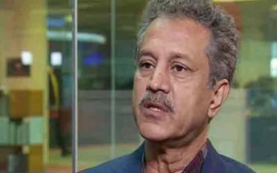 میئر کراچی وسیم اختر کا پاسپورٹ ضبط کر لیا گیا