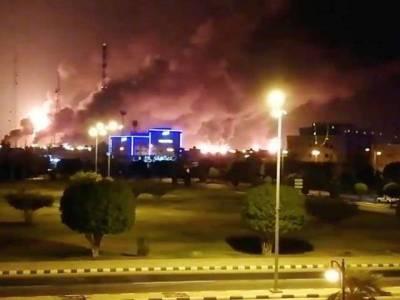 سعودی عرب پر ڈرون اور میزائل حملے ،حوثی باغیوں نے اب تک کا سب سے بڑا اعلان کر دیا