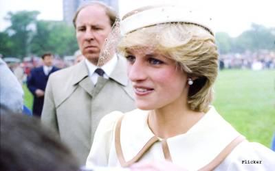 لیڈی ڈیانا کو دراصل عالمی اسلحہ ڈیلرز نے قتل کرایا کیونکہ ۔۔۔ برطانوی شہزادی کی موت کے بارے میں نیا تہلکہ خیز دعویٰ