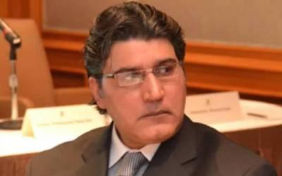 سعودی عرب کے 89 ویں قومی دن کے موقع پر سعودی عرب میں سفیر پاکستان کا راجہ علی اعجاز کا پیغام