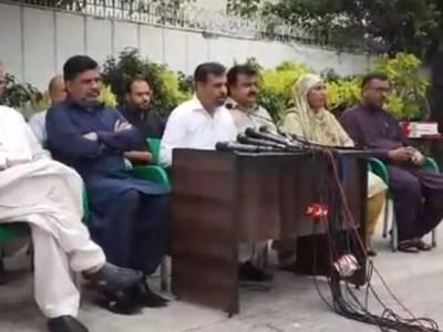 پی آئی اے ہیڈ آفس کی اسلام آباد منتقلی سے عوام میں بے چینی پائی جاتی ہے،وزیر اعظم منتقلی کا عمل روکنے کا حکم دیں:مصطفی کمال