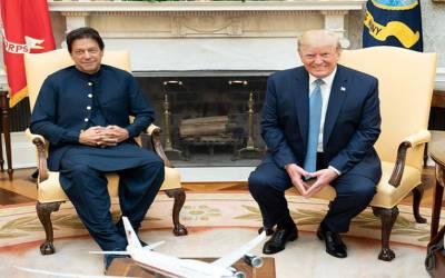 وزیراعظم کا مشن کشمیر: عمران خان اور امریکی صدر کی ملاقات آج شیڈول