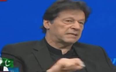 پاکستان کا امریکہ کی دہشت گردی کیخلاف جنگ کاحصہ بننا سنگین غلطی تھی ، وزیر اعظم