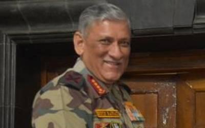 جنرل لِدھر سے جنرل بپن رَوت تک۔۔بھارتیوں سے متعلق چندیادیں