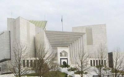جسٹس قاضی فائز عیسیٰ کی صدارتی ریفرنس کیخلاف درخواستوں پر سماعت، سپریم کورٹ نے صدر اورعمران خان سمیت دیگر فریقین کونوٹس جاری کر دیئے