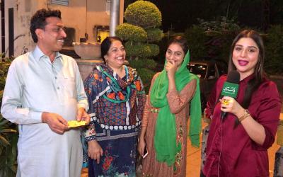 وہ کونسی عورت ہے جسے ہروقت معلوم ہوتا ہے کہ اس کا شوہر کہاں ہے؟ پاکستانیوں کے دلچسپ جوابات آپ بھی دیکھئے