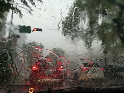 اب بارش کب ہوگی؟ محکمہ موسمیات نے پیشن گوئی کردی