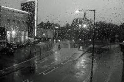 آئندہ 24 گھنٹوں کے دوران بارش کا امکان