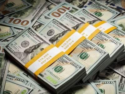 سرکاری زرمبادلہ کے ذخائر8ارب ڈالرز کی سطح سے گر گئے