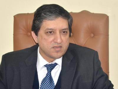 بزنس کمیونٹی کے لئے ساز گار ماحول کی فراہمی انتہائی لازمی،وزیراعظم کی سربراہی میں اعلی سطح کی کمیٹی قائم کی جائے:سلیم مانڈوی والا