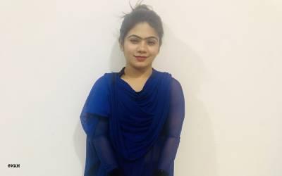 نوکری کرنے کے لیے ابوظہبی گئی بنگلہ دیشی لڑکی زندگی کا بڑا خواب پورا ہونے کے قریب پہنچ گئی، خوشخبری مل گئی