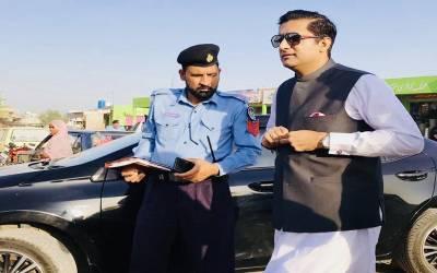 مولانا فضل الرحمان کے دھرنے میں ہم جنس پرستی بڑھنے کے خدشے کا سرکاری نوٹیفکیشن، ڈپٹی کمشنر اسلام آباد نے بڑا قدم اٹھالیا