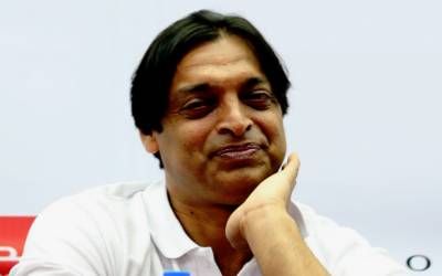 """""""یہ بھارتی باولر مستقبل کا ریورس سوئنگ کنگ بن سکتا ہے """"شعیب اختر نے پیش گوئی کردی"""