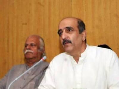 میں عمران خان بات کرتے تھے جوغلط کام کرےگادوسرااس کےسامنے کھڑاہوجائےگا،میں عمران خان کے سامنے کھڑا ہو گیا،اکبر ایس بابر