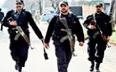 سی ٹی ڈی کی سکھر میں کارروائی ، کالعدم تنظیم کادہشت گرد گرفتار