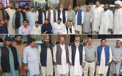 مسلم لیگ ن ایک نظریاتی جماعت ہے، شاہ نواز رانجھا