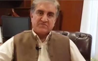 اب سندھ میں بھی تحریک انصاف کی حکومت ہوگی ،وزیر خارجہ شاہ محمود قریشی