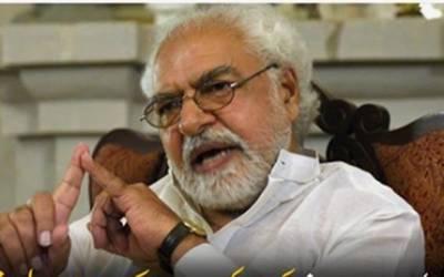 تحریک انصاف کے حمایتی حلقوں کاخیال ہے کہ حکومت کوچھترول کی ضرورت ہے ، ایاز امیر کا تہلکہ خیز تجزیہ