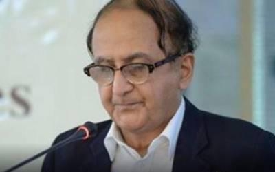 سابق نگران وزیر اعلیٰ نے حالیہ ملکی سیاست میں کارفرما تین سیاسی عوامل بیان کردیئے
