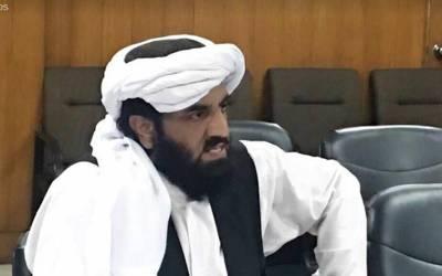 آزادی مارچ کے اسلام آباد پہنچتے ہی حکومت خود بخود ختم ہوجائیگی ، حافظ حمد اللہ کا دعویٰ