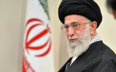 ایرانی سپریم لیڈرآیت اللہ سیدعلی خامنہ ای کا ایران کی دفاعی طاقت کوبڑھانے کا فیصلہ