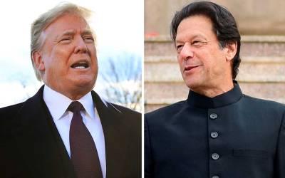 وزیراعظم عمران خان کے دورے کے بعد امریکہ نے ایک مرتبہ پھر پاکستان سے ڈومور کا مطالبہ کردیا