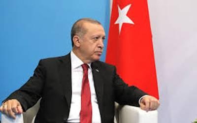 شام میں فوجی کارروائی کے بعد فرانس اور جرمنی نے ترکی کو اب تک کا بڑا جھٹکا دیدیا، اعلان کردیا