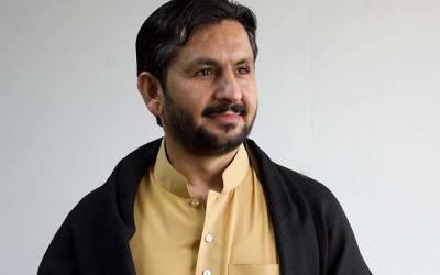 """""""شاہ محمود قریشی اور جہانگیرترین کی صلح عمران خان کیلئے خطرے کی گھنٹی ہے""""،سلیم صافی نے وزیر اعظم کوخبر دار کردیا"""