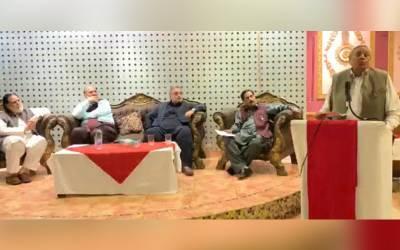 اوور سیز پاکستانیوں نے ہمیشہ مشکل وقت میں اپنی قوم اور ملک کا ساتھ دیا : چوہدری شہباز حسین