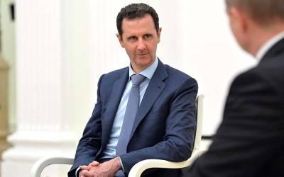 ترکی کی جانب سے جنگ کا آغاز، شامی صدر بشارالاسد بھی میدان میں آگئے، بڑا خطرہ پیدا ہوگیا