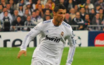 دنیائے فٹ بال کے عظیم کھلاڑی کریسٹیانو رونالڈو نے ایک اور اہم اعزاز اپنے نام کرلیا