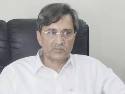 نا اہل حکومت ڈینگی کنٹرول کرنہیں سکی،فضل الرحمن کے ایک لاکھ رضاکار وں کو کیسے کنٹرول کرے گی:پرویز ملک