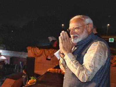 بھارتی وزیر اعظم نریندرا مودی نے پاکستان کا پانی بند کرنے کی کھلی دھمکی دے دی