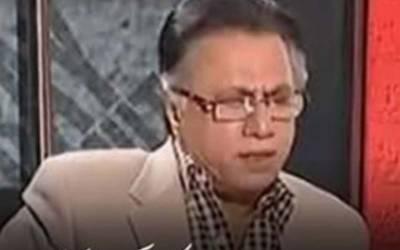 جج کی بات عام بندے کیلئے ،پاکستان کی ایلیٹ کلاس پر ہاتھ نہیں ڈالا جاسکتا ، حسن نثار