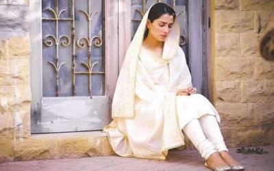 'کیا اس نے سہاگ رات منائی' اداکارہ آئزہ خان کے ڈرامے پر سوشل میڈیا پر طوفان آگیا