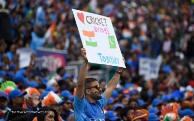 ٹی 20 ورلڈ کپ میں ایک گروپ میں نہ ہونے کے باوجود پاک بھارت میچ کرانے کا فیصلہ کرلیا گیا، تفصیلات سامنے آگئیں
