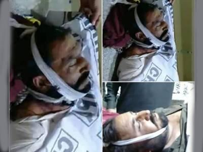 کراچی میں سپرہائی وے پر فائرنگ میں 3 افراد جاں بحق