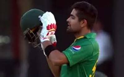 """""""بابراعظم ان پاکستانی کھلاڑیوں کے ریکارڈ توڑ سکتا ہے"""" وقار یونس نے قوم کو خوش کر دیا"""