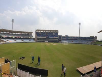 بھارت اور جنوبی افریقہ کے درمیان تیسرا اور آخری ٹیسٹ ہفتے سےشروع ہوگا