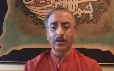 تحریک انصاف کی حکومت میں قابلیت کا شدید فقدان ہے ، اقتصادی ماہر فرخ سلیم