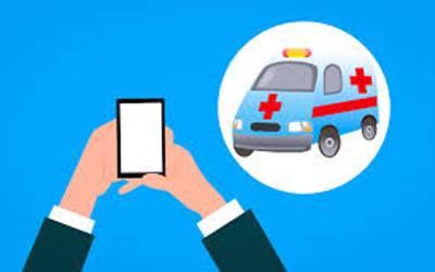 سندھ حکومت کی مفت ایمبولینس سروس معطل ہوکر رہ گئی