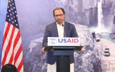 مشیر خزانہ کی عالمی مالیاتی اداروں کے نمائندگان سے ملاقات،امریکی بزنس کمیونٹی کا پاکستان میں سرمایہ کاری پر خواہش کا اظہار