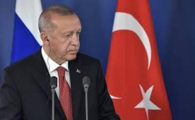 شام میں فوجی کارروائی، معاہدے پرعمل نہ ہوا تو پھر ترکی کیا کرے گا؟ ترک صدر نے اعلان کردیا، نیا خطرہ