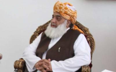 آزادی مارچ، حکومت نے مولانا فضل الرحمان کو اب تک کا سب سے بڑا جھٹکا دیدیا